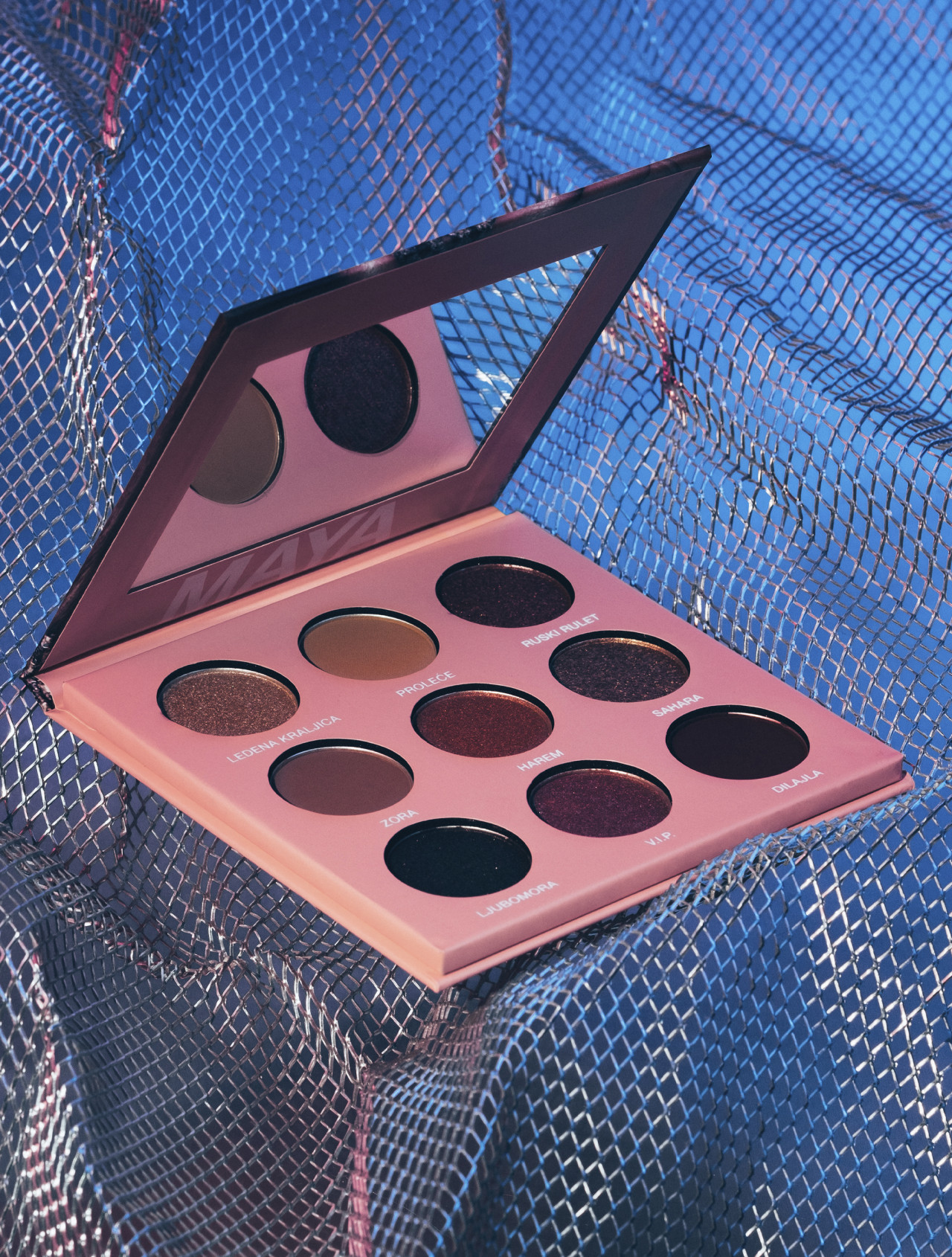 Eyeshadow Palette 9/1